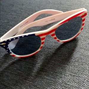 American themed sunglasses